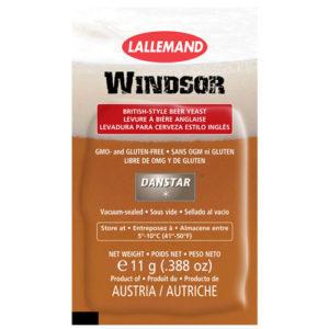 Дрожжи Lallemand Windsor