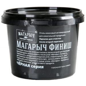 Уголь кокосовый Финиш 400 гр.